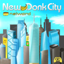 Nelward – New Donk City