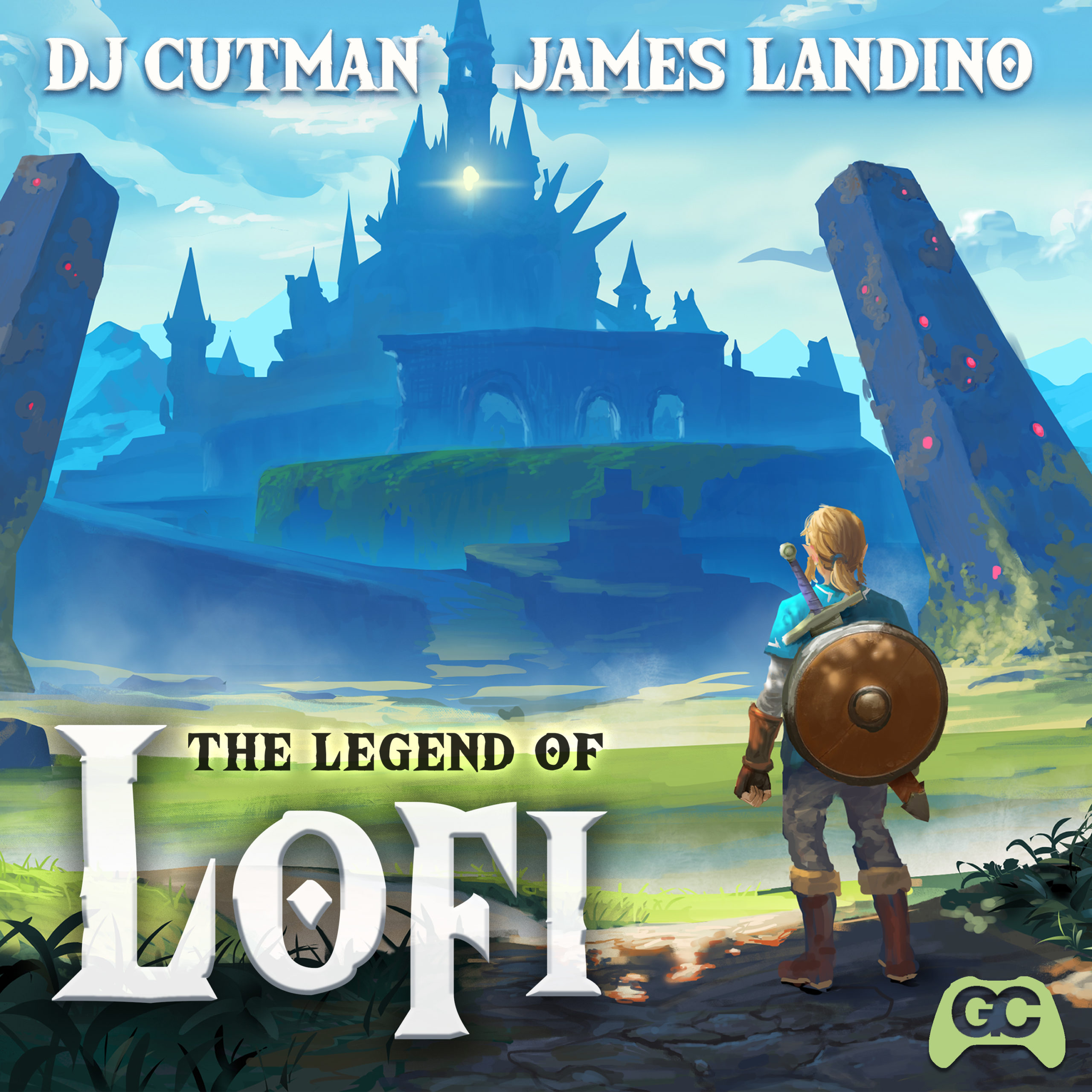 Dj Cutman James Landino The Legend Of Lofi Gamechops