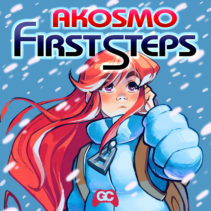 Akosmo – First Steps
