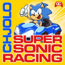 Chjolo – Super Sonic Racing