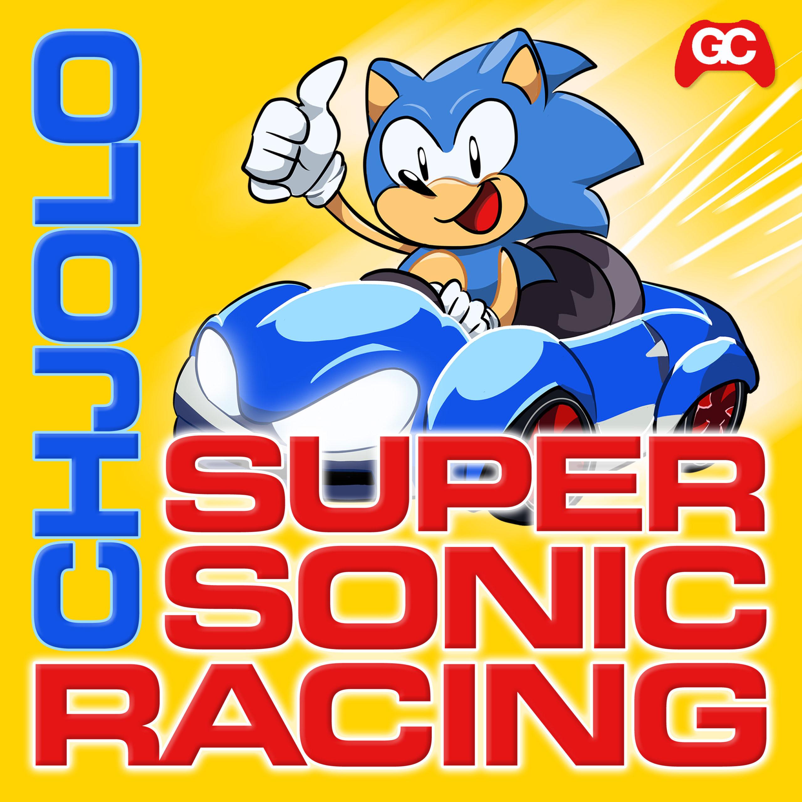 Chjolo – Super Sonic Racing