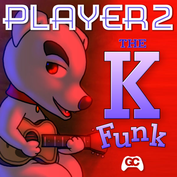 Player2 – The K-Funk