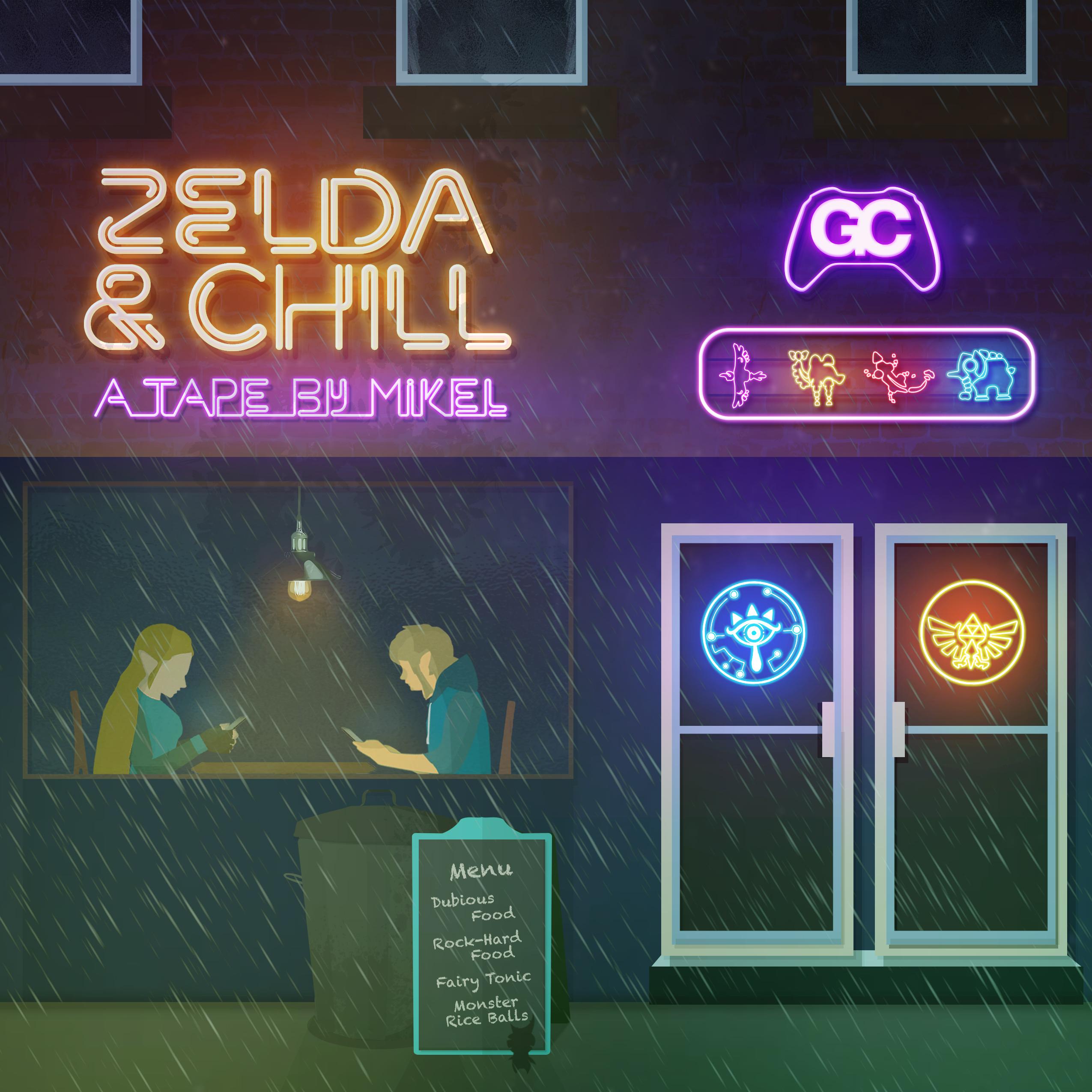 Zelda & Chill