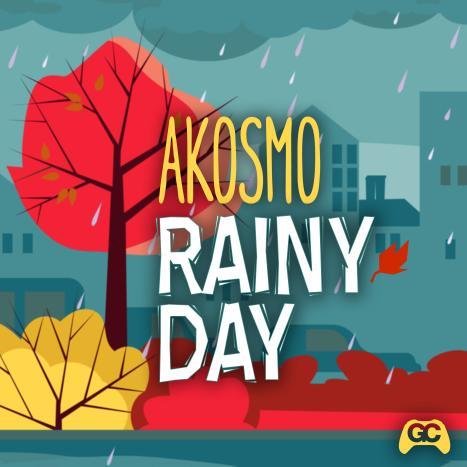 Akosmo – Rainy Day