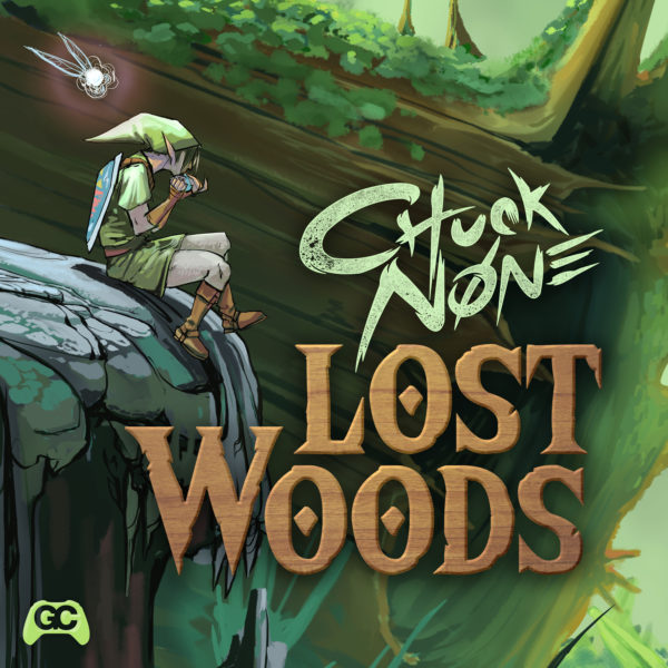Chuck None – Lost Woods