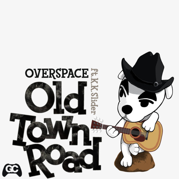 Overspace – Old Town Road (feat K. K. Slider)