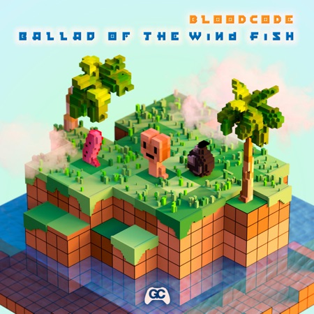 Blood Code – Ballad of the Wind Fish