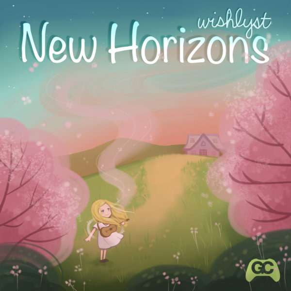 Wishlyst – New Horizons