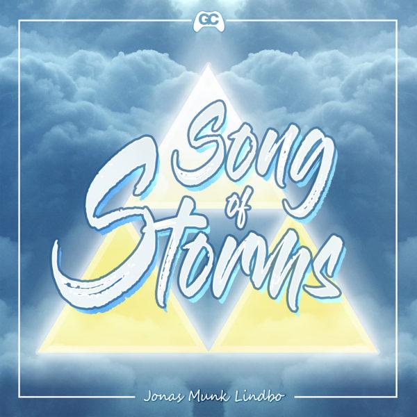 Jonas Munk Lindbo – Song of Storms