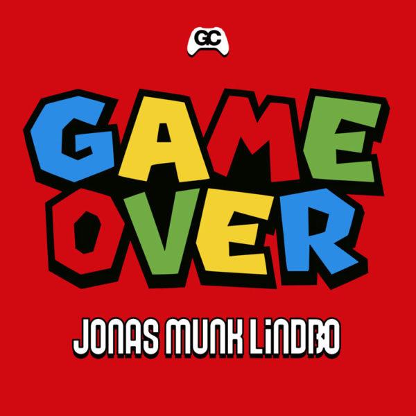 Jonas Munk Lindbo – Game Over