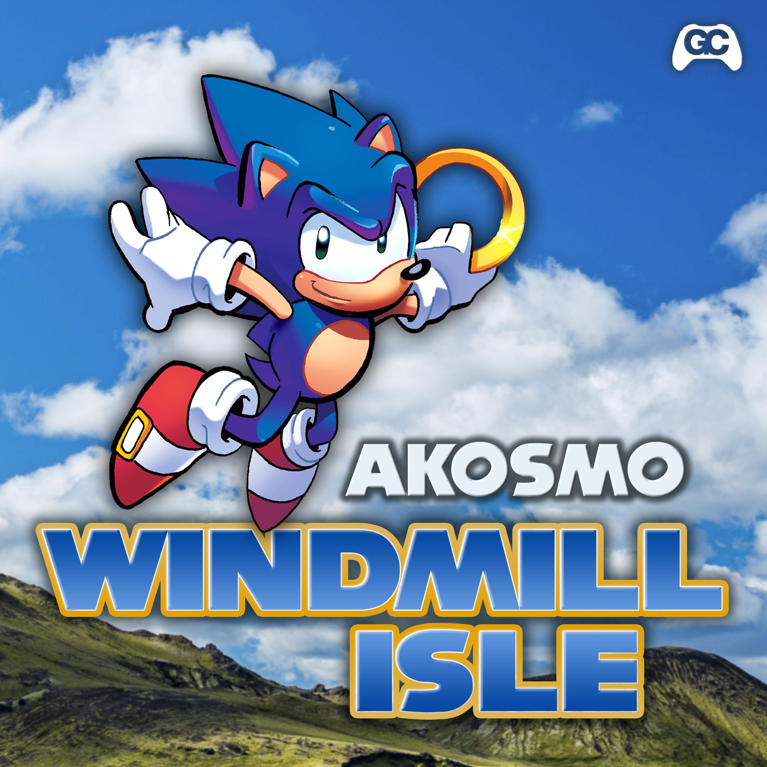 Windmill Isle – Akosmo