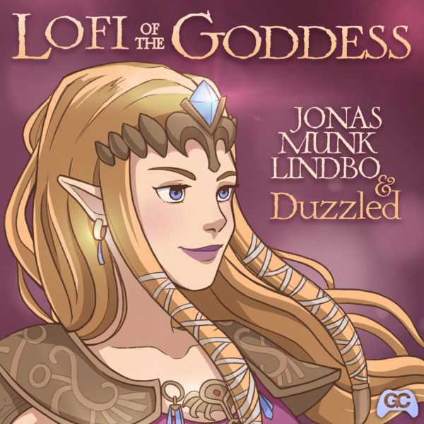 Jonas Munk Lindbo & Duzzled – Lofi of the Goddess