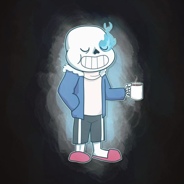 Megalovania – Coffee Date