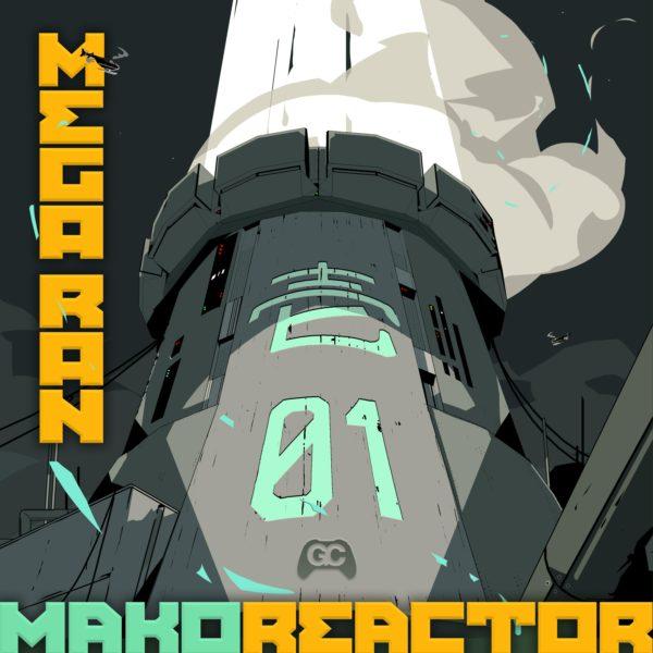 Mako Reactor – Mega Ran