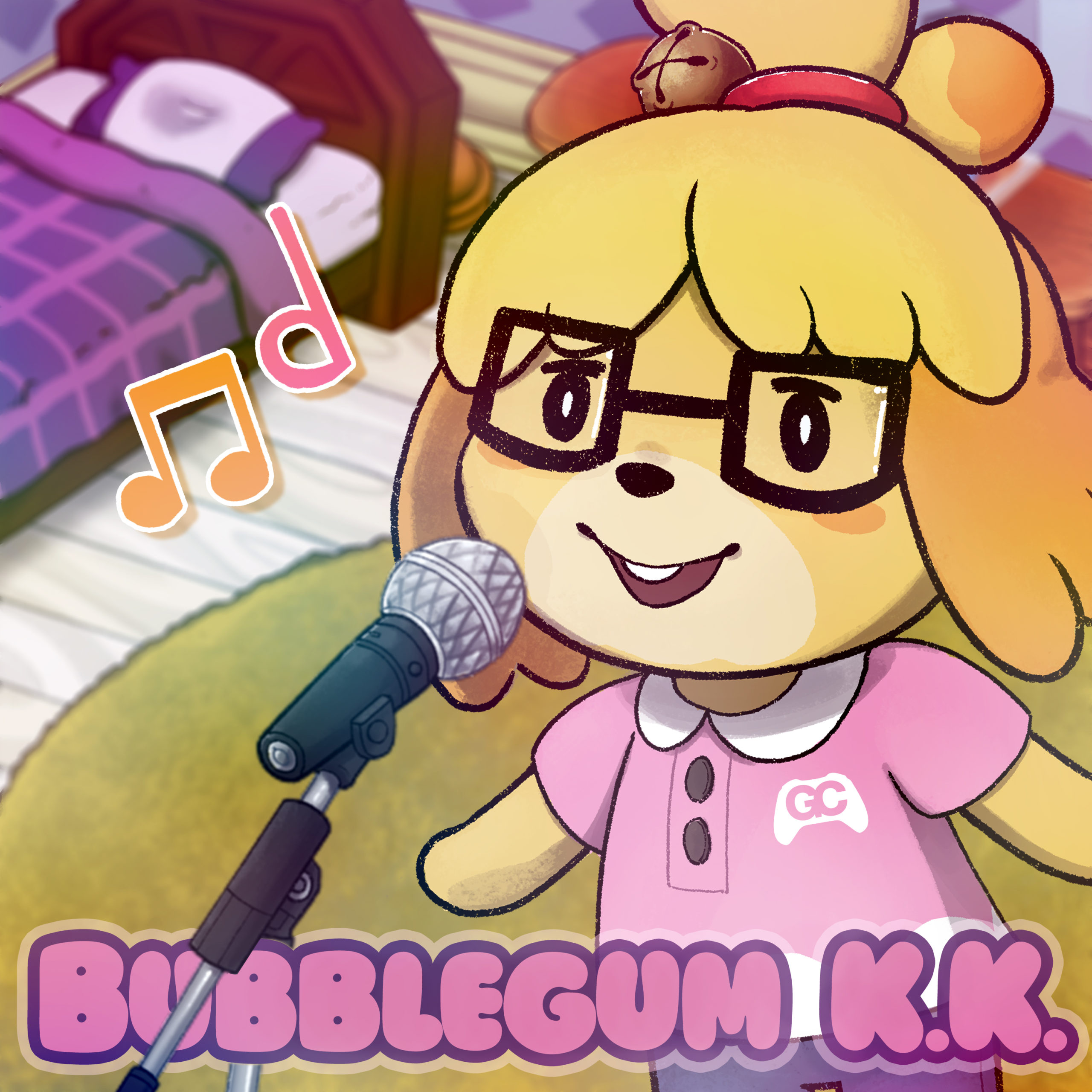 Bubblegum K.K. – The Icarus Kid