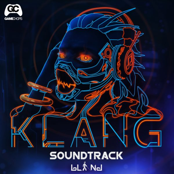 Klang (Original Soundtrack) – Blind