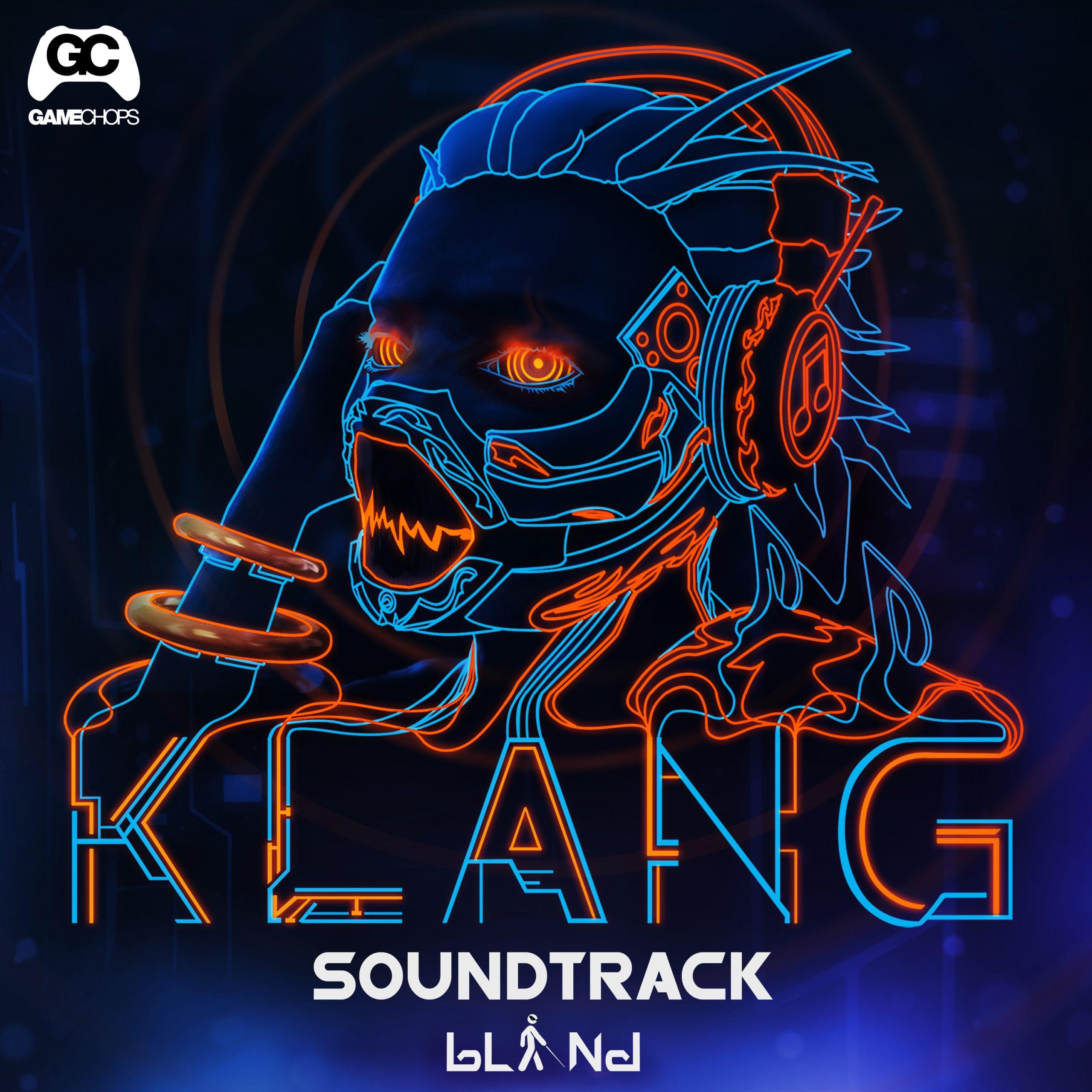 Klang (Original Soundtrack) – Blind
