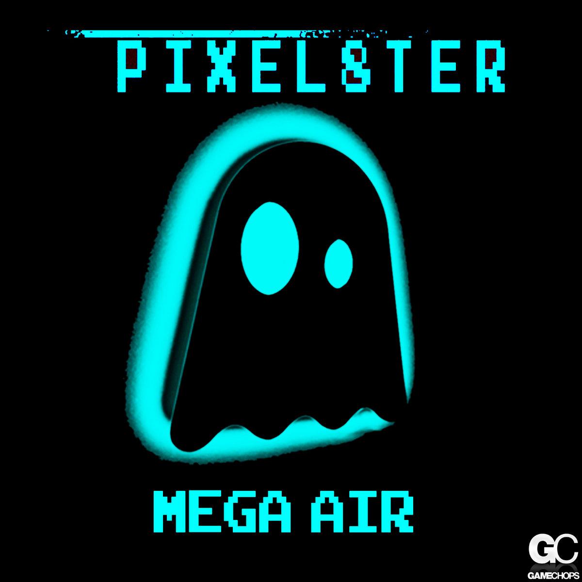 Pixel8ter | Mega Air